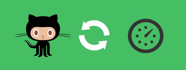 Sincronizar repositórios do Github