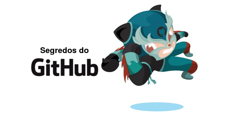 Segredos do Github